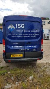 isg flooring Glasgow Scotland