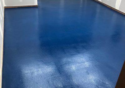 industrial flooring Glasgow, Scotland