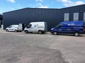 ISG Flooring Ltd Glasgow