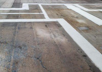 commercial floor contactors Glasgow