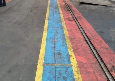 commercial floor installer Glasgow