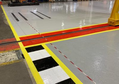 commercial flooring Motherwell, Glasgow