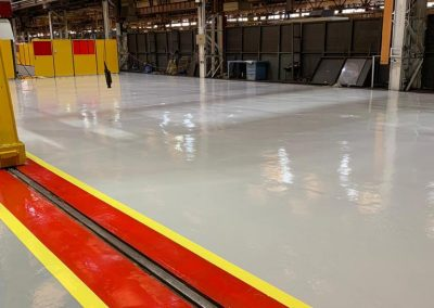 commercial flooring contractors Glasgow