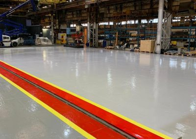 commercial flooring in Glasgow