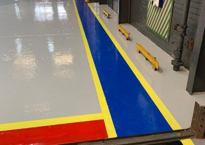 commercial flooring installer Glasgow