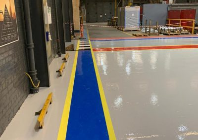 commercial flooring installers Glasgow