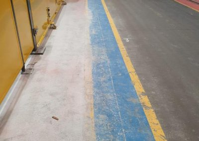 commercial floors installer Glasgow