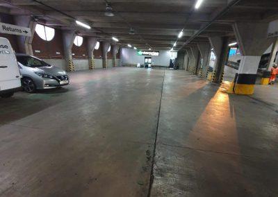 Enterprise commercial flooring Glasgow
