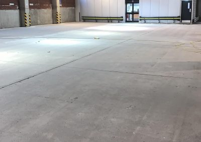 Enterprise commercial flooring in Glasgow